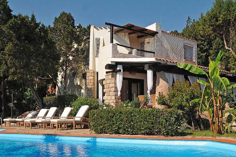 Appartamenti in Sardegna